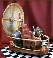 H.G.Well's tijdmachine