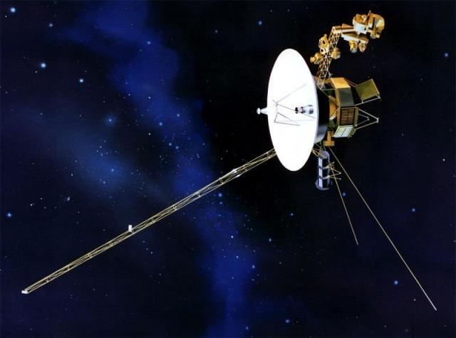 voyager 1 contents - photo #6