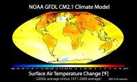 23 november publiekslezing over klimaatverandering bij Huygens