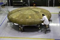 Bouwt de NASA de ufo's?