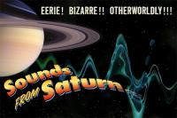 Sounds from Saturn!
