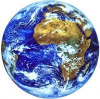 2008: het jaar van de Aarde