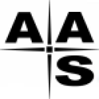 logo van de AAS