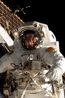 Wie worden de opvolgers van ESA astronaut Hans Schlegel?