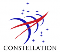 Logo van het Constellation-programma