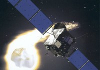 Impressie van de Rosetta