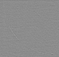 De zeer smalle maansikkel bij Nieuwe Maan