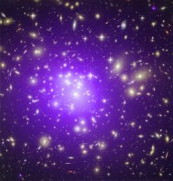 Cluster Abell 1689