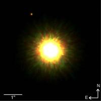 1RXS J160929.1-210524 en z\'n exoplaneet
