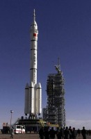 De Shenzhouraket