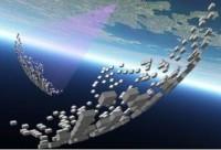 Een magnetische ruimtetelescoop