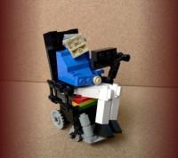 De Lego-Hawking
