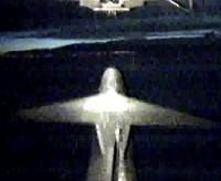 De Pegasus met daarin IBEX