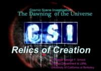 Cosmic Scene Investigation