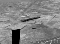 Een biels op Mars?