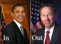 Obama en Griffin