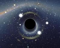 Kan de LHC zwarte gaten produceren?