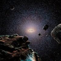 De Oortwolk