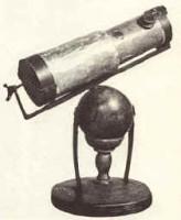 historische telescoop