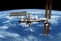 Streaming video vanuit het ISS