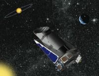 Loopt Kepler vertraging op