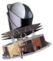De Planck satelliet