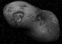 NASA overdenkt een MAAT voor Apophis