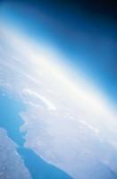 De rand van de ruimte