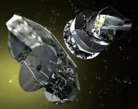Herschel en  Planck
