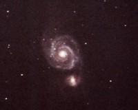 M51 door Jan Brandt