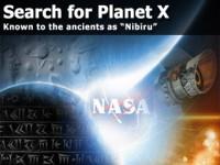 Zoeken naar Planeet X