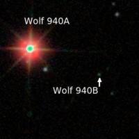 Wolf 940A en B