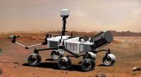 De volgende Marsrover heet… Curiosity
