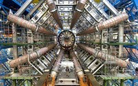 De Large Hadron Collider