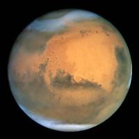 Lezing bij Huygens: Mars in 3D
