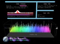 SETI kan beter in breedband zoeken naar buitenaardse beschavingen