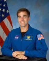 Christopher Cassidy, ruimtevaarder 500