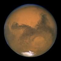 NASA en ESA samen naar Mars