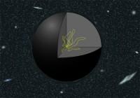 Snaren en zwarte gaten