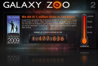 Waarom doet men mee met Galaxy Zoo?