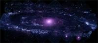 M31 in ultraviolet