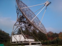 De Dwingeloo radiotelescoop