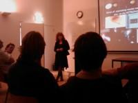 Raffaela Morganti vertelt over Astron