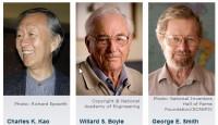 De Nobelprijswinnaars