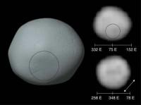 Detailopnames van Pallas