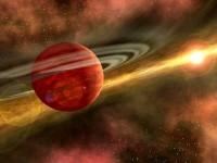 Lezing: De vorming van sterren en planeten