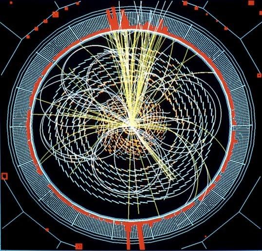 De jacht op het Higgs deeltje