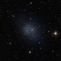 Acht kandidaat dwergsterrenstelsels rondom de Melkweg ontdekt met de Dark Energy Survey