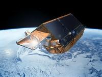 De Cryosat-2 satelliet