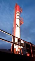 Deense amateurs willen volgende week suborbitale raket lanceren!